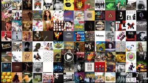 iTunes ScreenSaver on Lion by descuidado