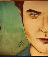 Edward Cullen by Jennsan89