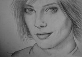 Alice Cullen by Jennsan89