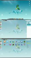 Gaia Desktop by malisremac