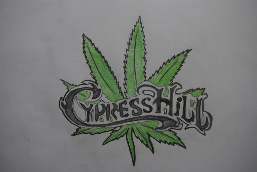Cypress Hill Logo | www.imgkid.com - The Image Kid Has It!