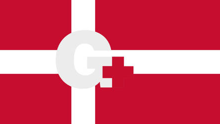 G+ Flag by Thewildcherry