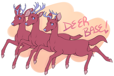 Deer Base For Sale [USD/POINTS]