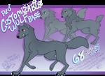 Wolf Customizable Base [P2U]
