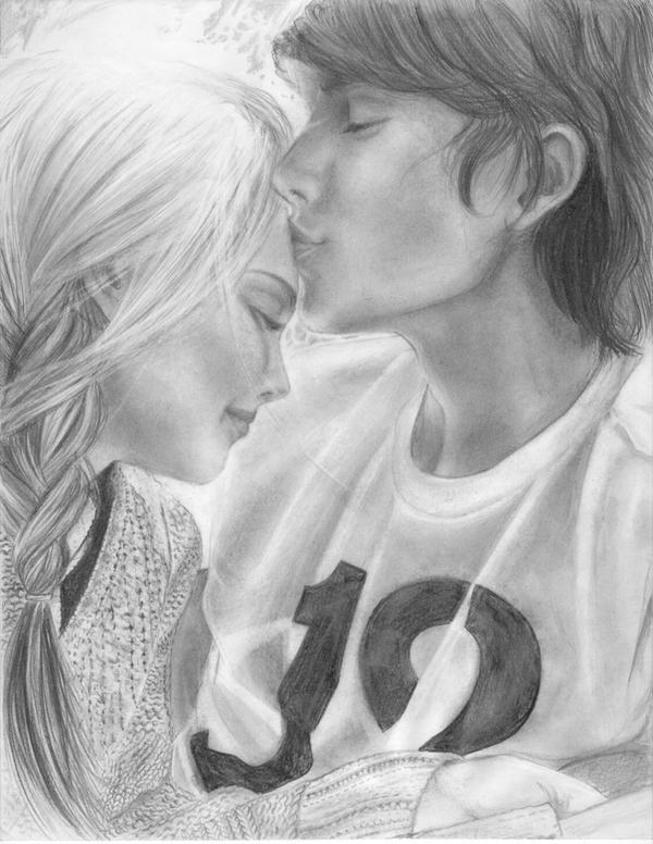 A Sweeter Kiss FiN by rltan888