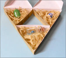 TLoZ - Gift Box by mieame
