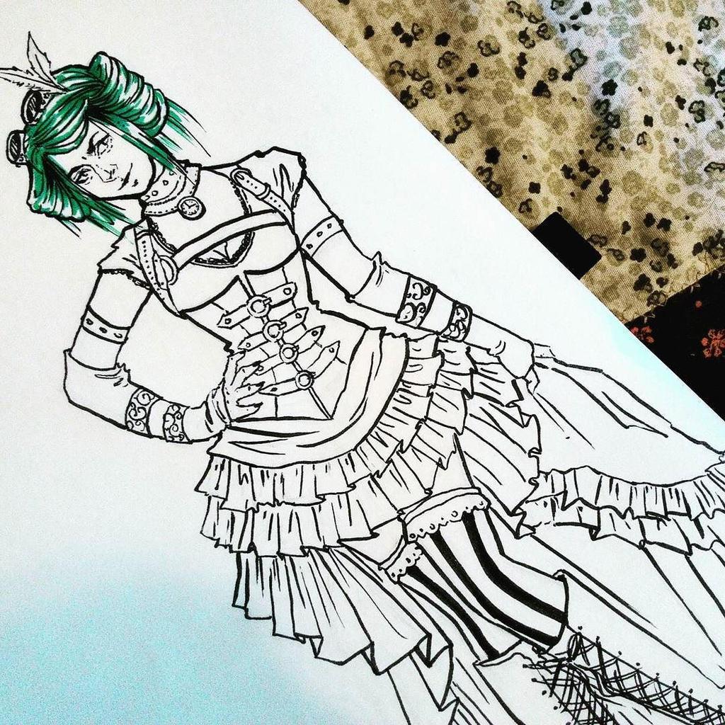 DreamingCarol's Profile Picture