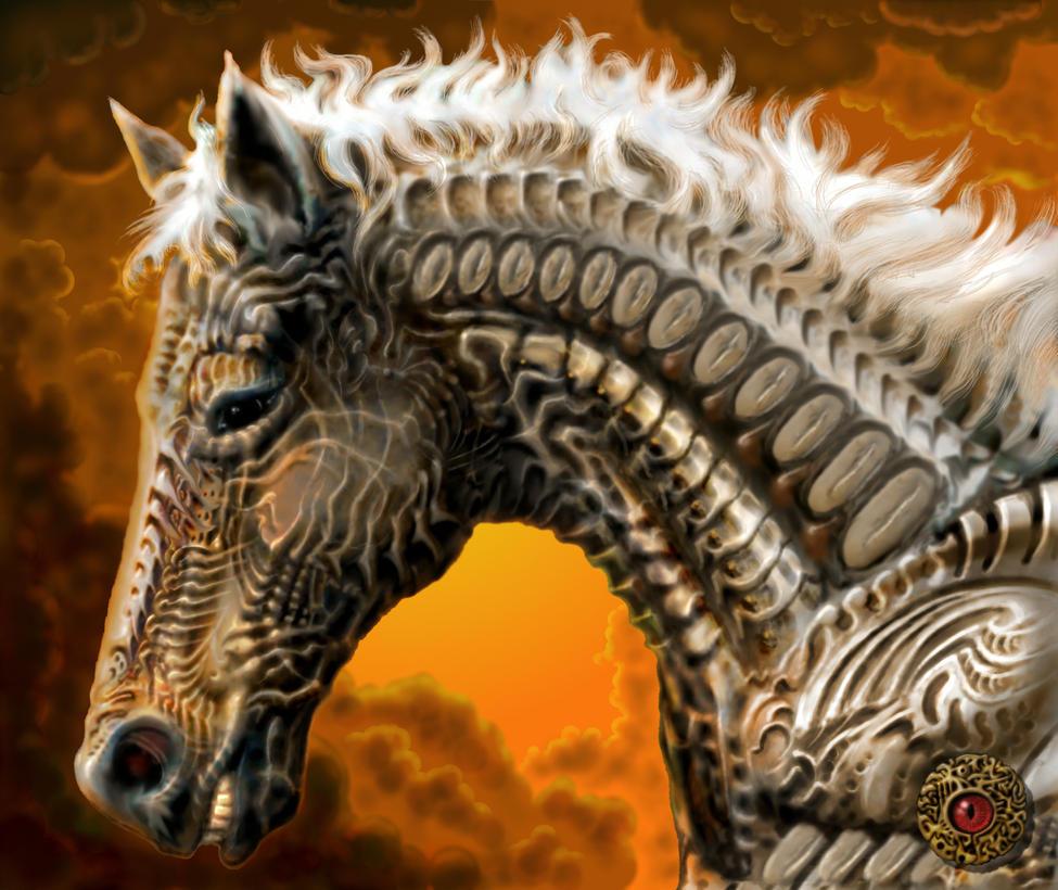 Must see   Wallpaper Horse Deviantart - War_Horse_by_savageworlds  Image_312933.jpg