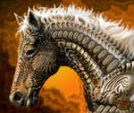 War Horse by savageworlds