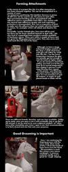 DIY Dragon Tutorial 06 by savageworlds