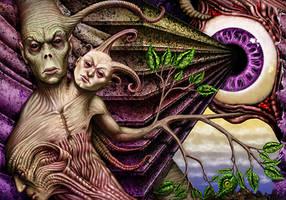 Weird Nature OEC Collab