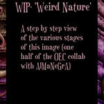Weird Nature -step by step by savageworlds