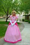 The Peachiest of Princesses