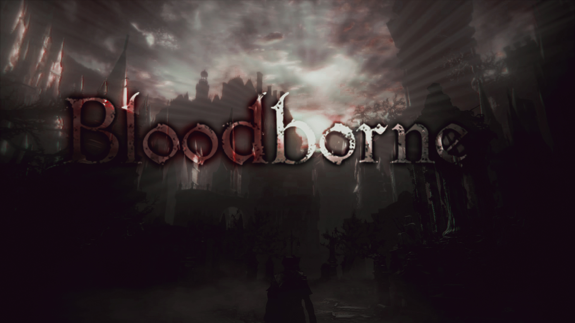 Bloodborne Wallpaper Full HD By Makig On DeviantArt