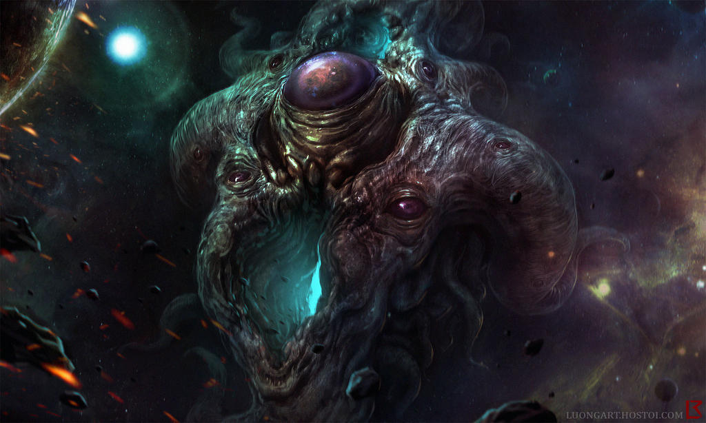 Los Dioses de Lovecraft  y sus criaturas Azathoth_rising_by_butttornado-d6ubveu