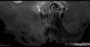High Priest by TentaclesandTeeth