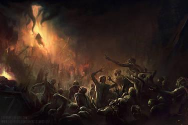 Coming of Azathoth