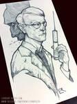 Dr Herbert West