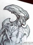 Alien WIP