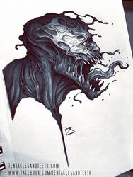 Venom! by TentaclesandTeeth