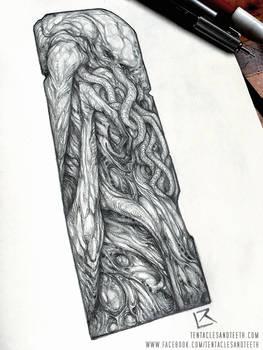 Cthulhu Totem