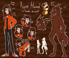 Aspen | 2019 Reference Sheet