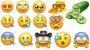 Emoji clash 3