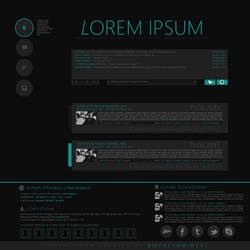 Lorem Ipsum by DAMIANsoul