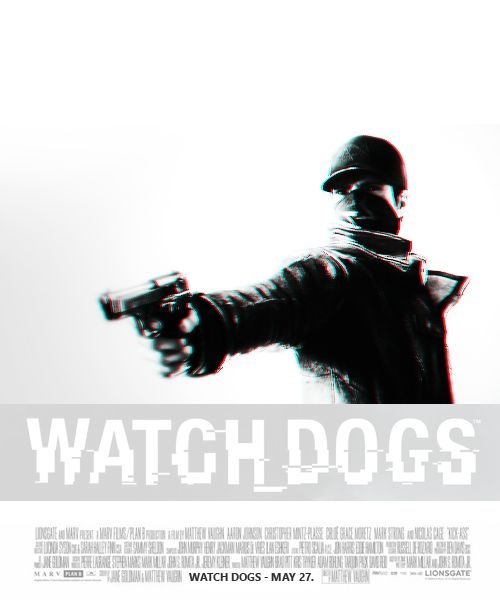 The Watch Movie Poster Movie Poster - Watch d...