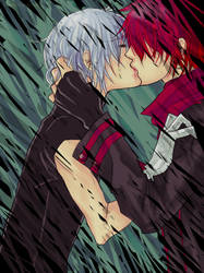 DGM: Stop it by Nannerl