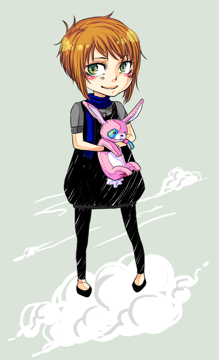 Nannerl's Profile Picture