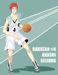 KnB: Akashi
