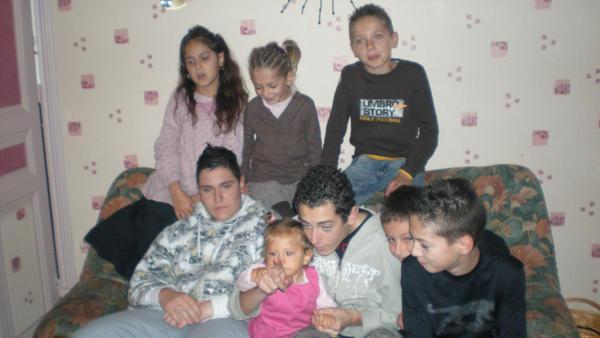 famille... by ronburgundi
