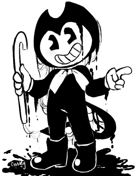Bendy by GsSKY