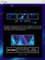 Blue Galaxy Coding (F2U) - READ DESCRIPTION by pineapplepenguiin
