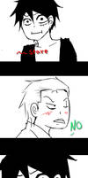 Luffy's Persuasion Method