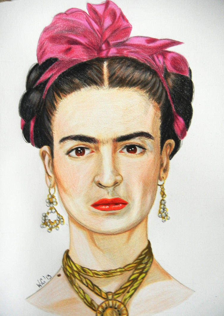Frida Kahlo Frida Kahlo Mexican painter known for her uncompromising and brilliantly colored selfportraits that confront such themes as identity the