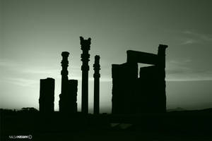 Persepolis by a63