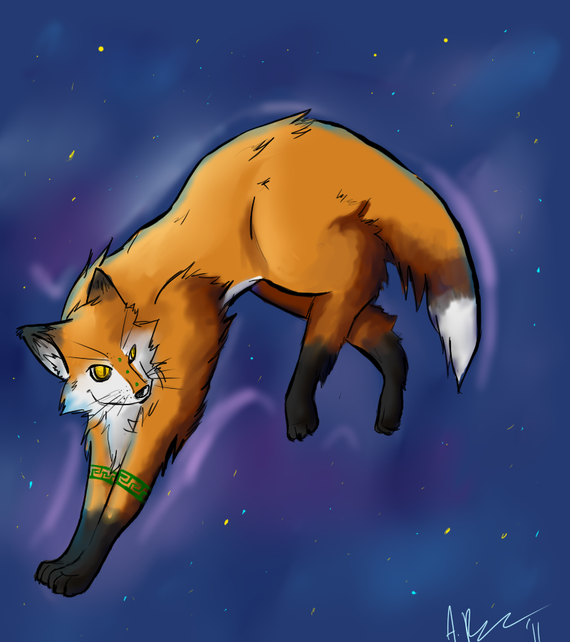 Teumessian fox greek mythology - photo#6