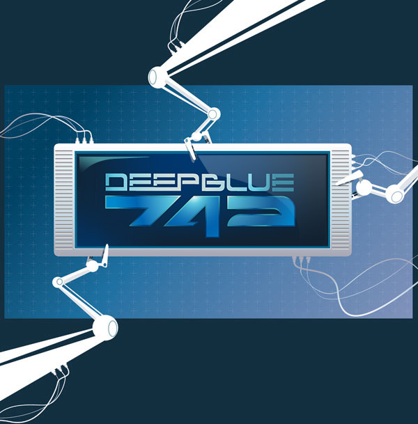 Deepblu742's Profile Picture