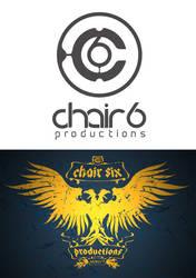 Chair Six by Deepblu742