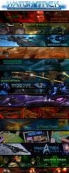 Trek forum stuff... by Deepblu742