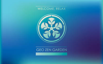 GZG Welcome Page