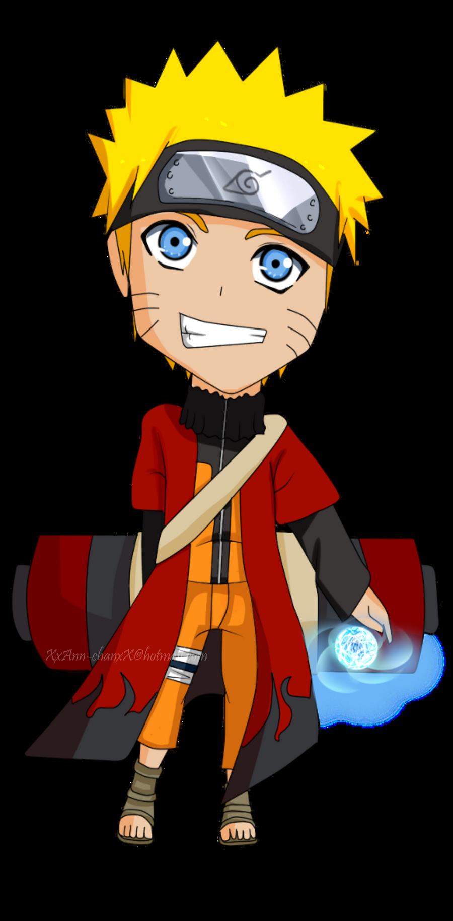 Chibi naruto uzumaki by doruporu on deviantart - Naruto chibi images ...