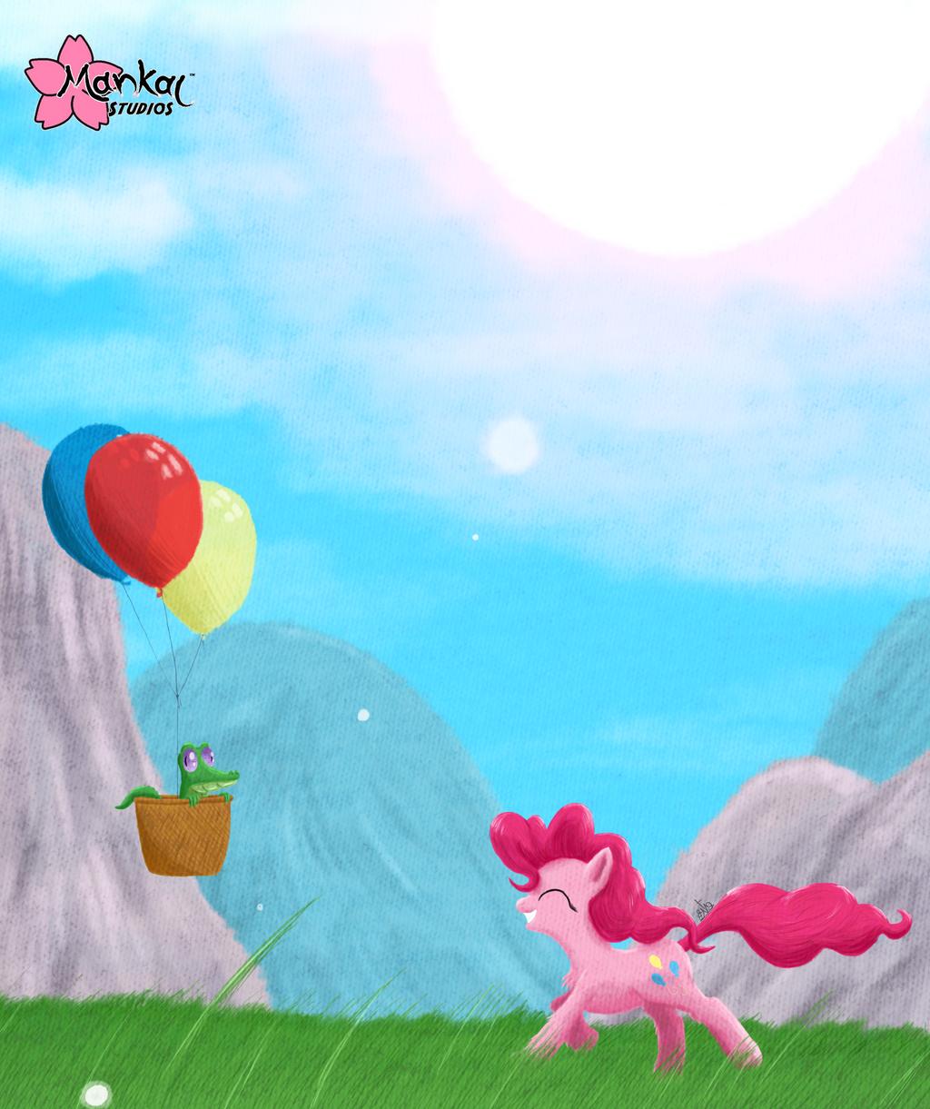 Para Flor by CloudDG