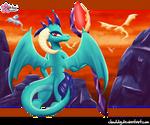 Where Dragons Rule