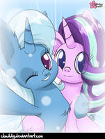 We Both Think Alike by CloudDG