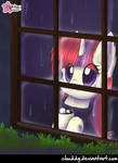 Window to Your Soul by CloudDG