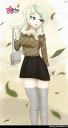 Silent Spring by CloudDG