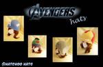 Avengers Assemble! (Hats)